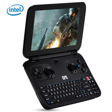 GPD Win 5.5 inch GamePad Tablet PC Windows 10 Intel Cherry Trail X7-Z8750 Quad Core In-Cell IPS Screen 4GB RAM 64GB ROM 6700mAh(China)