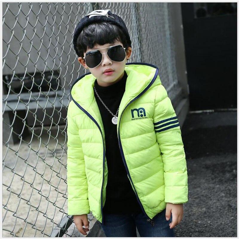 New arrival boys fashion down coat winter jacket outerwear short wadded jacket kids boys padded parka 0vercoat chirdenОдежда и ак�е��уары<br><br><br>Aliexpress