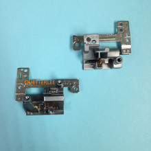 New Laptop Lcd Hinges For Dell Vostro 131 V131 For Latitude 3330 Pn:34.4LA12.101 34.4LA13.101 Series R & L