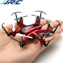 JJR/C JJRC H20 Mini 2.4G 4CH 6Axis Headless Mode hexacopter RC Drone Dron Helicopter Toys Gift RTF VS CX-10 H8 H36 Mini(China)