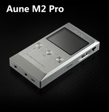 Aune M2 Pro Updat Version 32bit DSD Portable Professional Lossless Music MP3 HIFI Music Player With HD OLED Screen Free Shipping