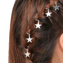 2017 5PCS Wholesale art deco vintage hair comb bridal comb hair accessories headpiece Headband Hairpins Weaving braids MY295