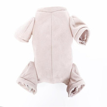 Hot Welcome 16'' /20'' 22'' Reborn Baby Polyester Fabric Cloth Fit For 3/4 Arms And 3/4 Legs DIY Reborn Baby Doll Kit Baby Doll