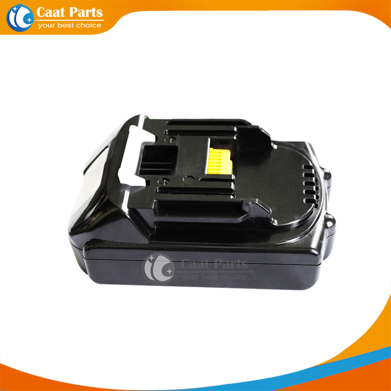 Free Shipping! NEW replacement, power tool battery plastic case and hardwares for Makita 18V BL1815<br><br>Aliexpress
