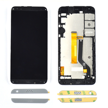 "5.0""For HTC Desire 530 LCD Display Touch Screen Digitizer Assembly 1280X720 Mobile Phone Replacement Repair Part For HTC 530 LCD"