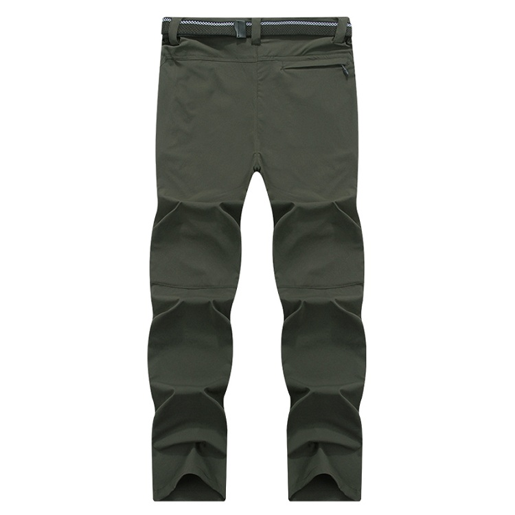 NaranjaSabor 2018 Summer Quick Dry Men's Trousers Casual Mens Pants Breathable Waterproof Army Pants Mens Brand Clothing 7XL 8XL 11