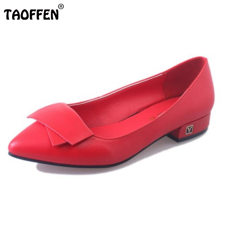 New Style Female Vintage Casual Low Heels Shoes Women Shoes Sexy Pointed Toe Fashion Office Shoes Zapatos Mujer Shoes Size 34-40<br><br>Aliexpress