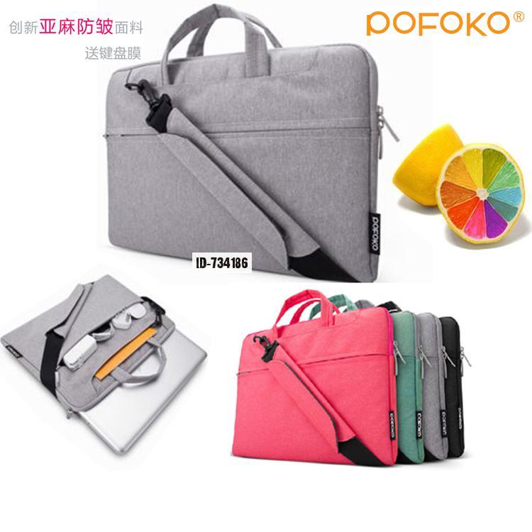 Notebook Laptop Sleeve Bag Handbag Briefcase For 14 Dell/hp/lenovo/thinkpad/toshiba/asus Computer Trolley Case<br><br>Aliexpress