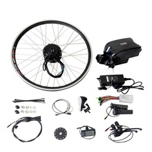 Evs Battery 36V 48v Charger Battery Brushless Motor Kit For Electric Bicycles Kit For Electric Bike Ebicycle Kit