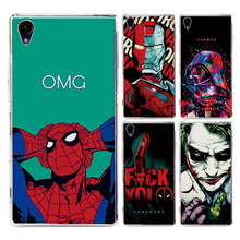 "Buy New Fashion Charming Case Sony Xperia Z2 5.2"" Perfect Design Colored Paiting Case Sony Xperia Z2 D6503 D6502 Coque Capa for $1.39 in AliExpress store"