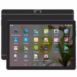 Планшет, дисплей 10 дюймов, 4G LTE, восьмиядерный процессор, Android 7.0, ОЗУ 4 ГБ, ПЗУ 64 ГБ, Wi-Fi, Bluetooth, GPS