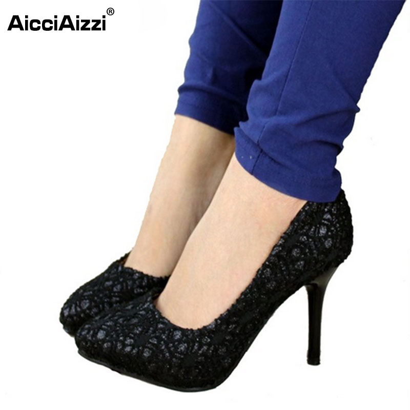 women pointed toe high heel shoes wedding calssic brand footwear fashion heeled footwear shoes size 35-39 WA0030<br><br>Aliexpress