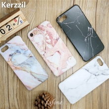 Luxury Marble Stone Rock Case For iPhone 7 6 6S Plus Colorful Painted Soft Silicone Cover For iPhone 6 7 6S Fundas Capa Back