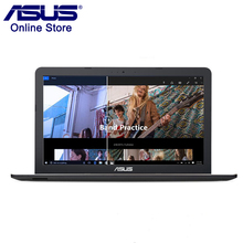 "Asus Laptop D540YA7010 4GB RAM 500GB ROM Window 10 System 1.5GHz 15.6""screen Carbon fiber material shell SSD+HDD Notebook(China)"