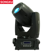 SONGXU 180W LED Spot Moving Head Light for Stage Theater Disco Nightclub Party/SX-MH180(China)