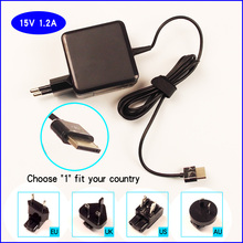 15V 1.2A Netbook Ac Adapter/Battery Charger for ASUS VivoTab RT TF600 TF600T TF600TL TF600TG TF701T TF810 TF810C SMART(MT310T)