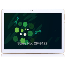 "Latest 10.1"" Cheapest TABLET PC Octa Core 3G 4G LTE tablet 10 inch Dual Cameras Dual SIM Cards 4GB RAM 32GB ROM Free Shipping"