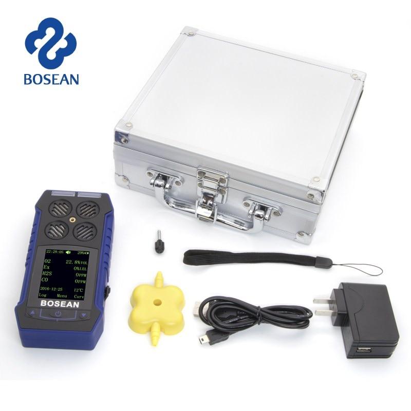 gas detector (9)