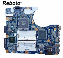 Reboto High quality FOR SONY MBX-273 Laptop Motherboard A1871416A 1P-0121200-8011 Mainboard 100% Tested Fast Ship(China)