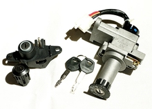 STARPAD For the blue giant red giant gold star set of locks lock silver star HJ125T-7-8-8A-11A combination locks