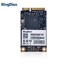 (M280-120GB)Kingdian brand 560/381 MB/S Highest Performance mini pcie SSD mSATA SSD 128g 120gb(China)