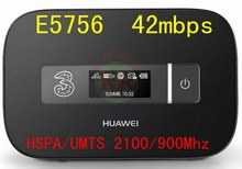 3g power bank unlocked HUAWEI E5756s-2 3g WIFI Router 3g wifi dongle mobile mifi router pk e587 e586 e5220 e5251 e589 e5331