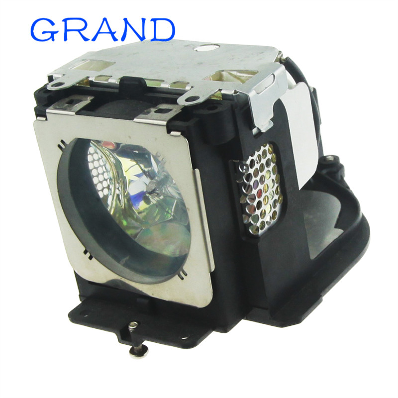 Replacement Projector Lamp POA-LMP111 for SANYO PLC-WU3800 / PLC-XU106 / PLC-XU116 / PLC-XU101K / PLC-XU111K  HAPPY BATE<br>