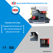 2017 CE approved SEC-E9 automatic car key cutting machine with  English version , best after service and free upgrade provided