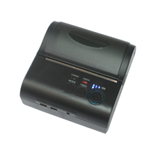 TP-B3AI Portable Mobile WIFI Printer 80MM Thermal Printer Support Android iOS System