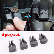 Fit For Ford Kuga Escape Explorer Edge Mondeo Fusion Door Lock Cover Stopper Hinge Cap Check Arm