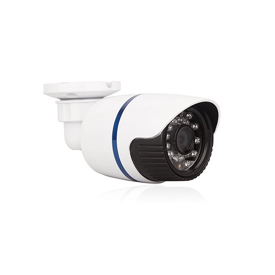 CCTV 1280X960P 1.3MP  Waterproof Outdoor IR CUTBullet IR CUT Night Vision Home Security IP Camera.P2P.Onvif<br>