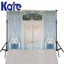 European Interior Wedding Background Funds Photography Studio Wooden Pattern Flooring Doors And Walls Carved For Photo