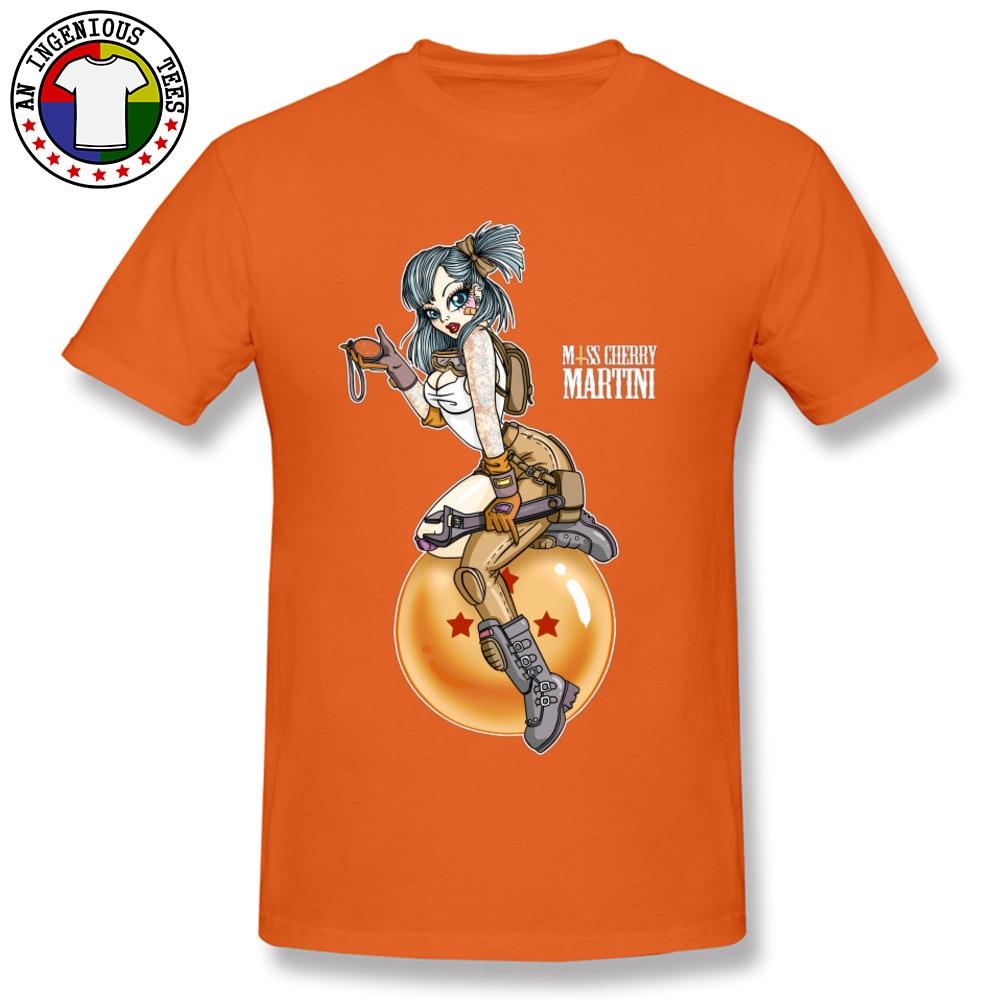 Wishing for Panties T Shirts Designer Short Sleeve Fitness Tight 100% Cotton Crewneck Men Tops Shirts Clothing Shirt Summer Fall Wishing for Panties orange