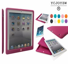 Case for Apple iPad Air 1 9.7 inch - Quality drop resistance TPU silicone + latest popular color. Fashion simple and portable