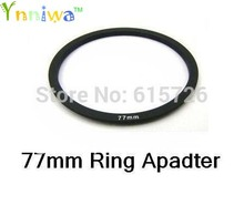 77mm ring Adapter for standard Cokin p filter holder series