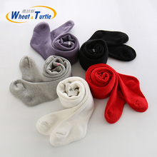 Buy Mother Kids Baby Clothing Socks Leg Warmers Tights Newborn Infant Tights Cotton Warm Pantyhose kids Child Hosiery Baby Tights for $5.99 in AliExpress store