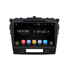 otojeta car dvd player for SUZUKI Vitara 2015 octa core android 6.0 2GB RAM+32gb ROM stereo auto gps/radio/dvr/obd2/tpms/camera