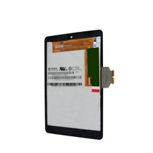 JGL LCD Replacement for Asus google Nexus 7 1st 2012 ME370T ME370TG Tablet LCD Display Touch Screen Digitizer Free Shipping(China)