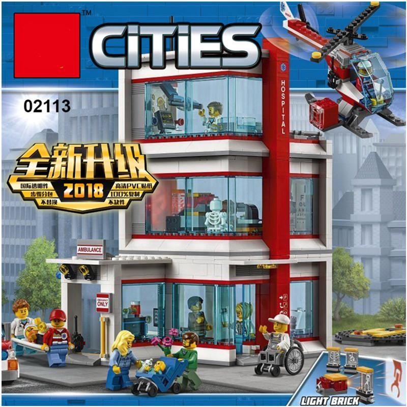 lego city 4