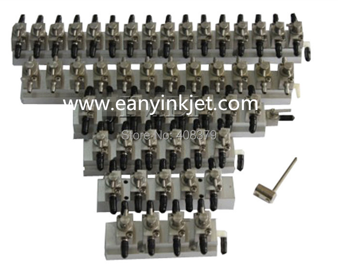 12 channels 12 connector printhead cleaning valve for Infinity Zhongye Iconteck Gongzheng Witcolor Allwin Myjet Printer<br><br>Aliexpress