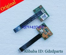 Free shipping New Laptop Power Button Board For HP DV3-4000 Dv3-4048TX DV3-4045eo 4045ea Series