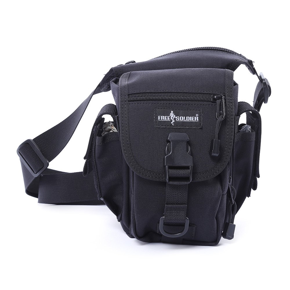 4L Multifunctional Bag Hunting Tactical Waist Leg Pack Water Resistant Wear Bag for Outdoor Hunting Camping Hiking Cycling<br><br>Aliexpress