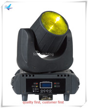 (4lot/CASE)lyre spot moving head 60w moving head spot buy from china online(China)