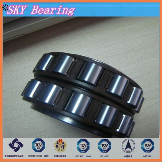 NTN double row eccentric roller bearing 15UZ21051 T2X<br>
