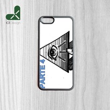 Big Promotion Pyramid Illuminati Durable Rubber Cell Phone Case Cover for iphone 6 6s And 6 6s Plus