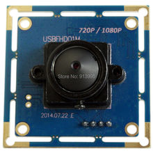 2PCS 1080P CMOS OV2710 full hd mini android usb webcam camera module for robotic system ,machine vision, Enforcement Recorder