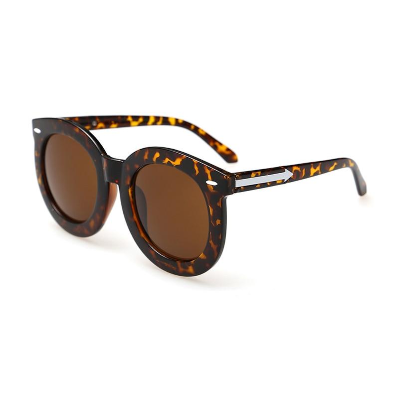 Classic Sunglasses Black Lens Polarized UV400 Round Plastic Women Eyewear For Outdoor Sun Glasses Eyeglasses gd2500<br><br>Aliexpress
