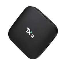 Quad Core Smart Android 6.0 Smart Tv Box 1GB 2GB RAM 16GB ROM 2.4GHz WiFi 4K H.265 DLNA AirPlay 4K Media Player TX2 R1 R2