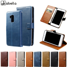 Buy Akabeila Case Bluboo S8 Plus 6.0 inch Cases Retro Flip Leather Cover Wallet Card Slot Holster Housing Shell Bags for $6.34 in AliExpress store