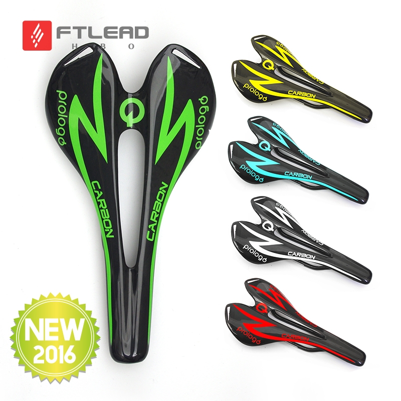 free shipping sale OEM new design15-2 italy Flag colors full carbon seat saddle road bike 275*143mm 95g<br><br>Aliexpress